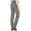 Regatta Xert Stretch Z/O II Trousers Women seal grey